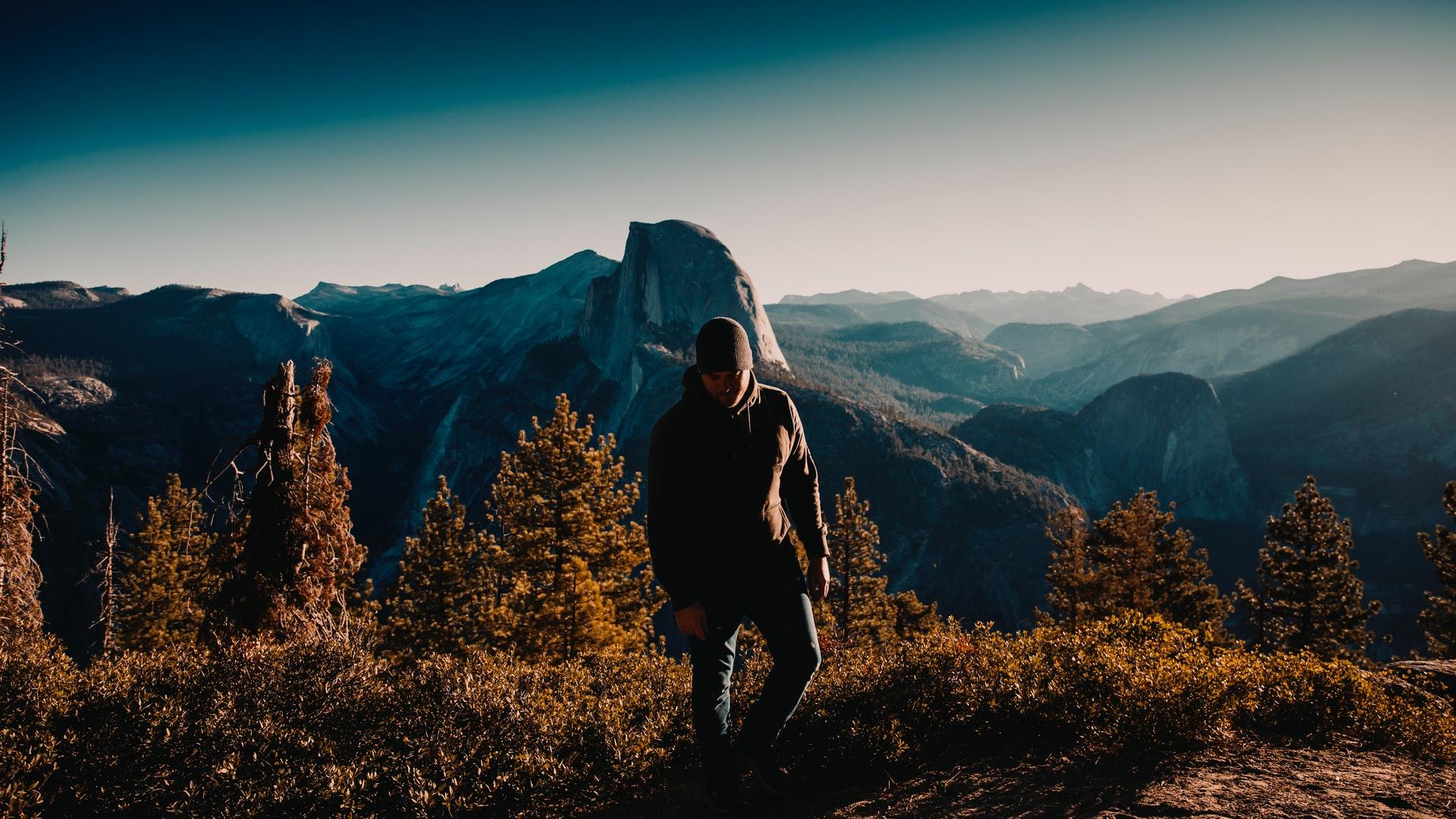 Huit parcs nationaux en Amérique du Nord à découvrir en VÉ