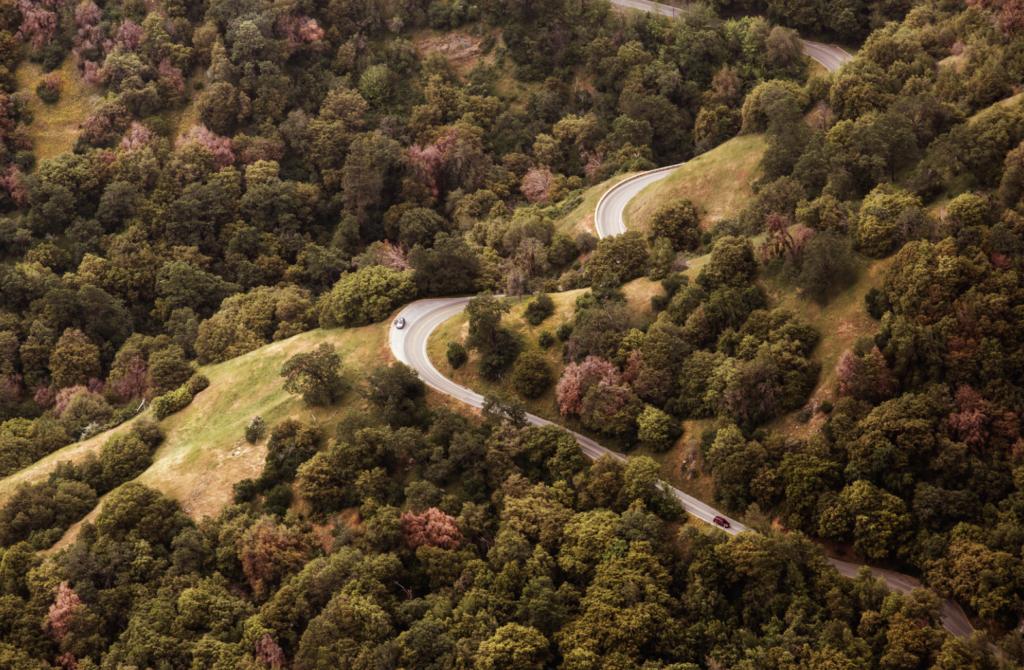 ChargeHub - Les meilleures escapades routières électriques cet automne