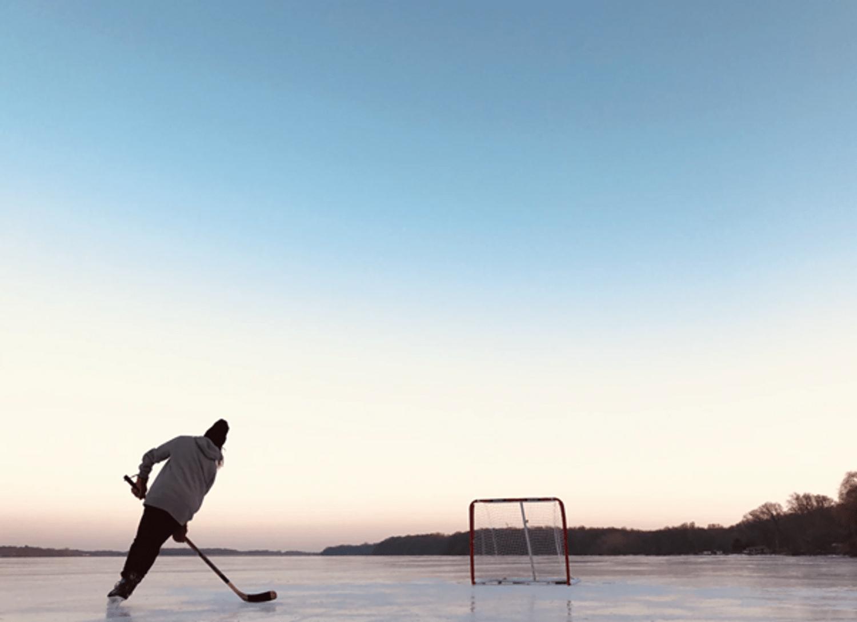 Les sites de patinage sur glace à la portée d'électromobilistes