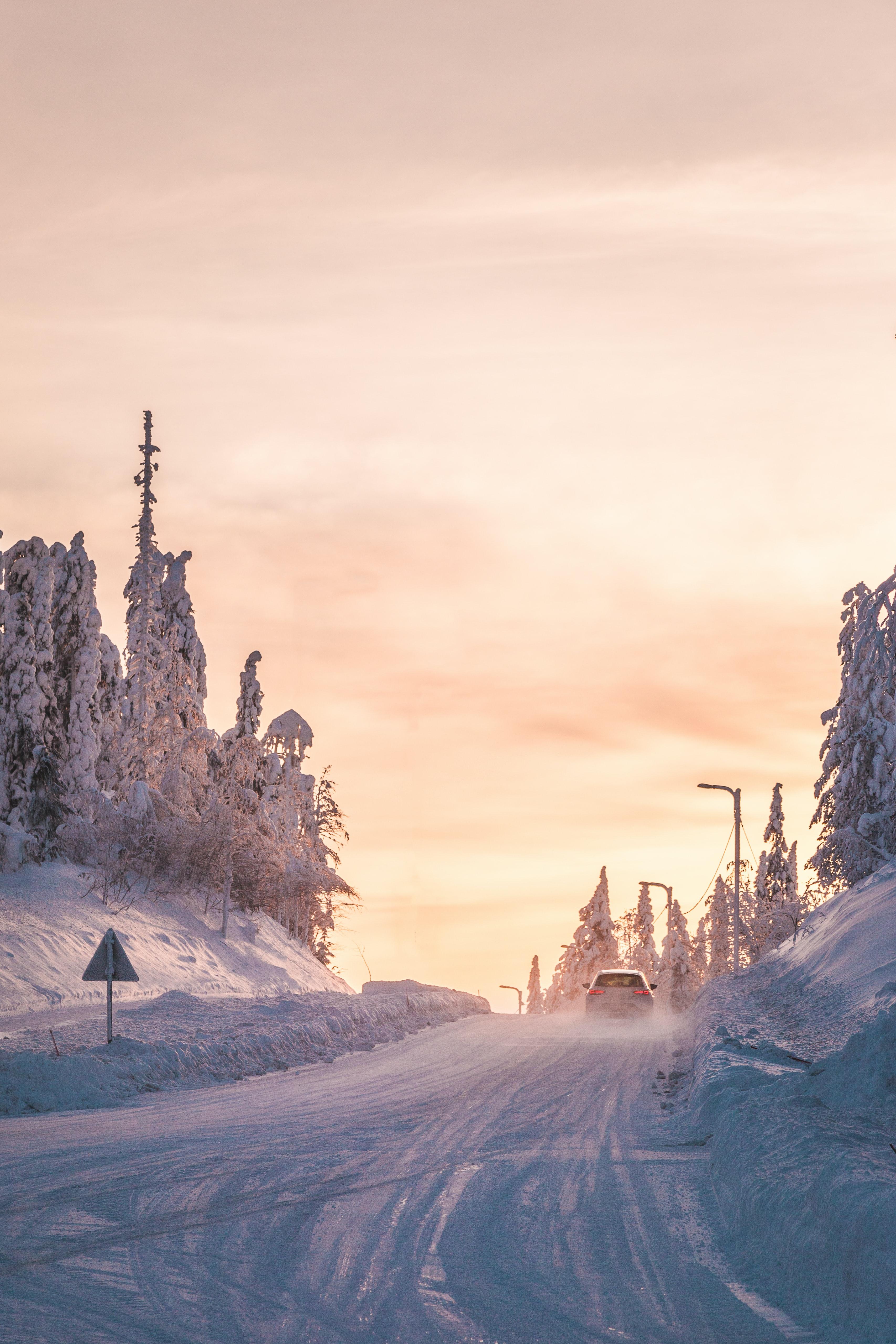 En voie d'électrification : Nos conseils pour la conduite d'une voiture électrique en hiver